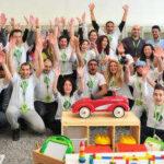 Αθήνα | Εθελοντές, χορηγοί και δωρεές ενάντια στην κρίση