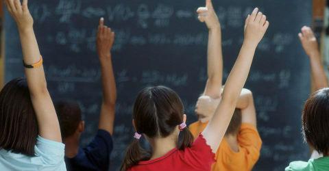 Διεθνή Θερινά Σχολεία Ελληνικής Γλώσσας