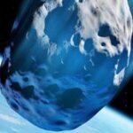 Τεράστιος αστεροειδής φτάνει στη Γη τα ξημερώματα της Παρασκευής
