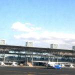 """Αύξηση στις αφίξεις στο αεροδρόμιο """"Μακεδονία"""""""