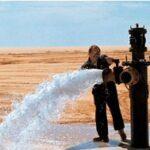 Ανακαλύφθηκε μεγάλη ποσότητα νερού στη Σαχάρα