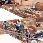 Θεσσαλονίκη: Το μετρό μπροστά σε σημαντική αρχαιολογική αποκάλυψη!!