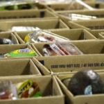 Συλλογή τροφίμων από τους Αγανακτισμένους Μοτοσικλετιστές