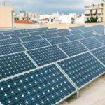 Λάρισα | Εγκαινιάστηκε το πρώτο φωτοβολταϊκό σε σχολείο