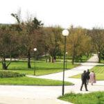 Οι κήποι αλλάζουν τη Θεσσαλονίκη