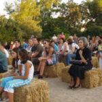 Ακαδημία Πλάτωνος | Η αλληλεγγύη των κατοίκων ενάντια στην κρίση!