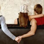Εξωσυζυγικές σχέσεις.. γιατί και πως