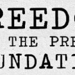 Εγκαινιάστηκε Ίδρυμα για την Ελευθερία του Τύπου για τη χρηματοδότηση του Wikileaks