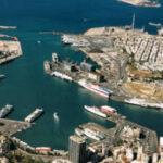 Επέκταση στο λιμάνι του Πειραιά για τα κρουαζιερόπλοια