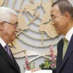 Ο ΟΗΕ αναγνώρισε την Παλαιστίνη  ως «κράτος-παρατηρητή