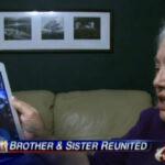 Εψαχνε 60 χρόνια την αδερφή του, την βρήκε 8χρονος γείτονας στο Facebook