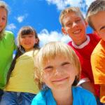 Πώς το χαμόγελο των παιδιών φέρνει χαμόγελο