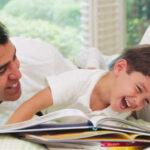 Ευτυχισμένοι γονείς, ευτυχισμένα παιδιά!