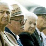 Αυξήθηκε το προσδόκιμο ζωής των Ελλήνων