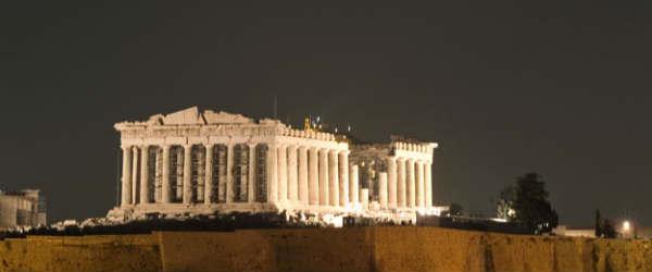 Το comeback της Ελλάδας στον τουρισμό