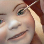 Μητέρα έφτιαξε για την κόρη της κούκλες με σύνδρομο Down (video)