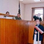Αθώος ο αντιρρησίας συνείδησης Νίκος Καρανίκας
