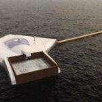 Φοιτητής βρήκε τη λύση για την απομάκρυνση 7,25 εκατ. τόνων πλαστικού από τους ωκεανούς