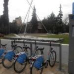 Σύστημα ενοικίασης ποδηλάτων προωθεί ο δήμος Καλαμάτας