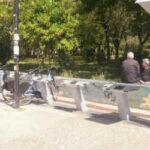 Αυτοματοποιμένο σύστημα κοινοχρήστων ποδηλάτων στην Καρδίτσα