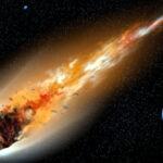 H συχνότητα εμφάνισης των μετεωριτών στον ουρανό έχει αυξηθεί σε όλο τον κόσμο