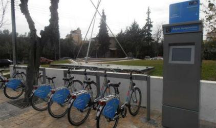 Τμήμα ποδηλασίας ΑμεΑ στην Τρίπολη