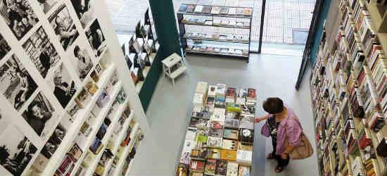 Το Παγκράτι ανθεί, ένα νέο βιβλιοπωλείο επιβεβαιώνει την τάση