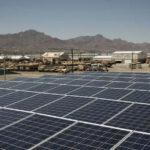 Ηλιακή κοινότητα στην Αργεντινή καταπολεμά την ενεργειακή φτώχεια