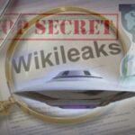 Wikileaks Έγγραφο φωτιά: Συζήτηση μεταξύ αξιωματούχων επιβεβαιώνει την Εξωγήινη ζωή