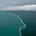 Απίστευτο:Εκεί όπου συναντιούνται δυο ωκεανοί αλλά δεν ενώνονται!