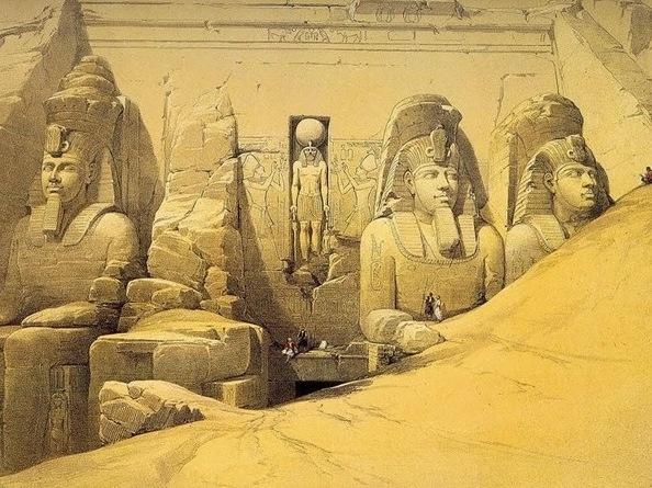 Νέα ακριβέστερη χρονολόγηση για τις απαρχές του αιγυπτιακού πολιτισμού και τους πρώτους Φαραώ