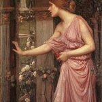 O Eρως και Ψυχή στην Ελληνική Μυθολογία