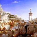Όλες οι πόλεις τις οποίες έχτισε ο Μέγας Αλέξανδρος