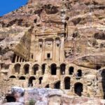 Άγνωστοι Έλληνες: Ιορδανία, όταν οι Έλληνες σμιλεύουν τα βουνά