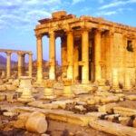 Άγνωστοι Έλληνες: Η «σφραγίδα» των Ελλήνων στην Συρία
