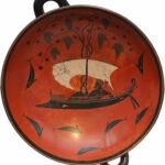 Η ζωή στα εμπορικά πλοία στον αρχαίο ελληνικό κόσμο