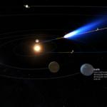 Από 3 Δεκεμβρίου ορατός ο κομήτης Ison