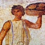Θάργηλος άρτος: Η μετέπειτα Βασιλόπιττα