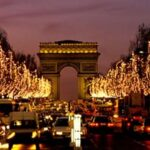 Η Χριστουγεννιάτικη παράδοση στην Ευρώπη...