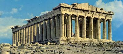 Σεισμική Μόνωση – Το μυστικό των αρχαίων κτισμάτων