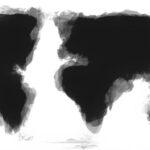 Τι συμβαίνει όταν σχεδιάσετε ένα χάρτη του κόσμου... από το μυαλό σας