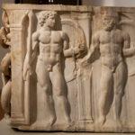 Αμβούλιοι θεοί - Η ιαματική αγία τριάδα των αρχαίων Λακώνων