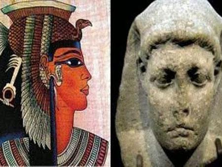 Καισαρίων: Ο τελευταίος Έλληνας φαραώ της Αιγύπτου