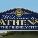 """""""Η μάχη των Αθηνών"""" - Μία έντιμη επανάσταση στο Tennessee"""