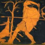 Ποιο είναι το τελευταίο όνομα της Ελληνικής Μυθολογίας;