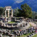 Τι είναι Πατρίδα, Πολίτης για τον Αρχαίο Έλληνα;