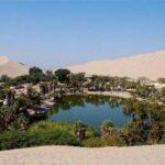 Ένα πανέμορφο χωριό – όαση στο Περού με πληθυσμό μόλις 115 κατοίκων