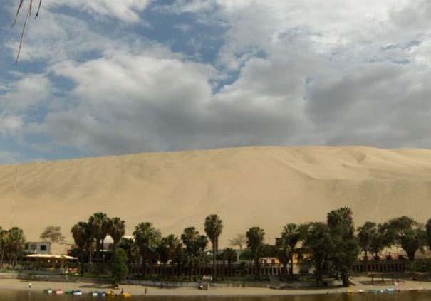 Ένα πανέμορφο χωριό - όαση στο Περού με πληθυσμό μόλις 115 κατοίκων (6)