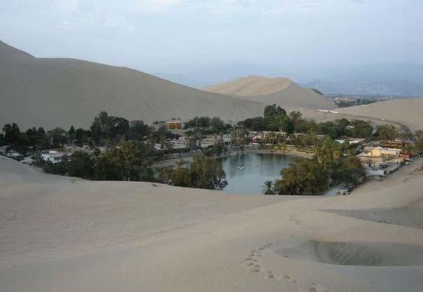 Ένα πανέμορφο χωριό - όαση στο Περού με πληθυσμό μόλις 115 κατοίκων (10)