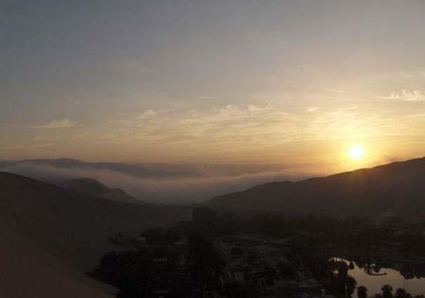 Ένα πανέμορφο χωριό - όαση στο Περού με πληθυσμό μόλις 115 κατοίκων (15)